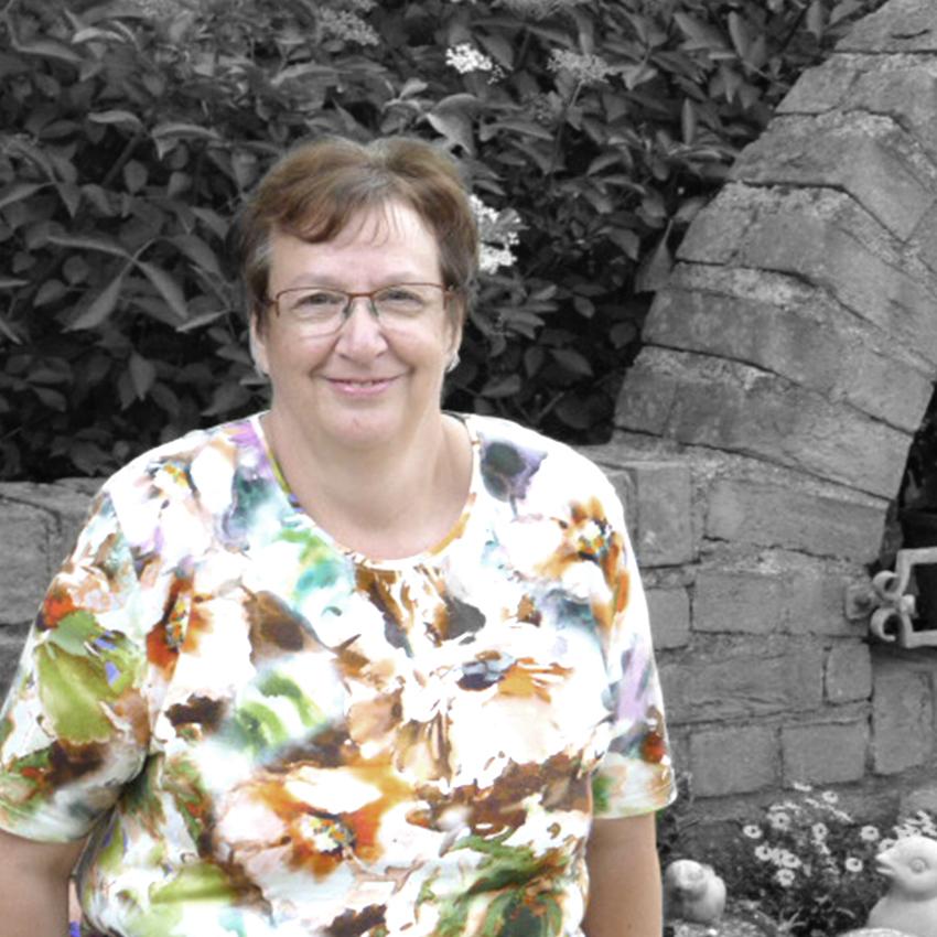 Ruth Hörnchen